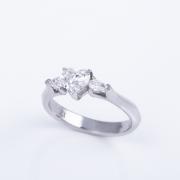 Помолвочные и обручальные кольца