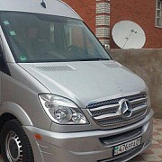 Mercedes Sprinter LUX
