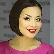 Ashgalieva Gulzhan Make up