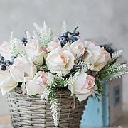 TerraFiori искусственные цветы
