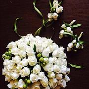 Creative flowers atyrau