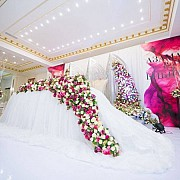Ramus Wedding and Decor