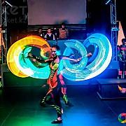 Crossfire огненно - световое шоу