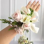 Свадебные букеты/бутоньерки/браслеты - Доставка по всему Миру
