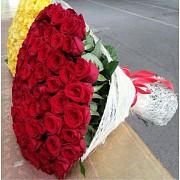 Шикарные цветы букеты
