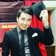 Тамада (асаба) - шоумен по Казахстану (Естай-Павлодар)