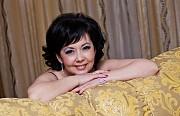 Рашида Мазулевская ведущая